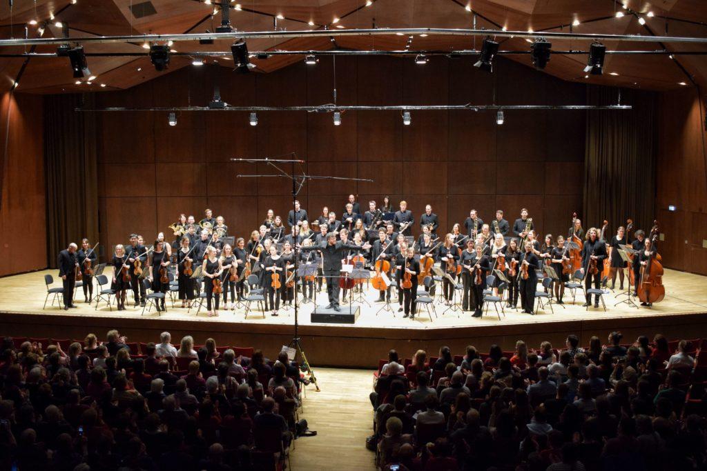 Winterkonzert Erlangen 28.01.2020