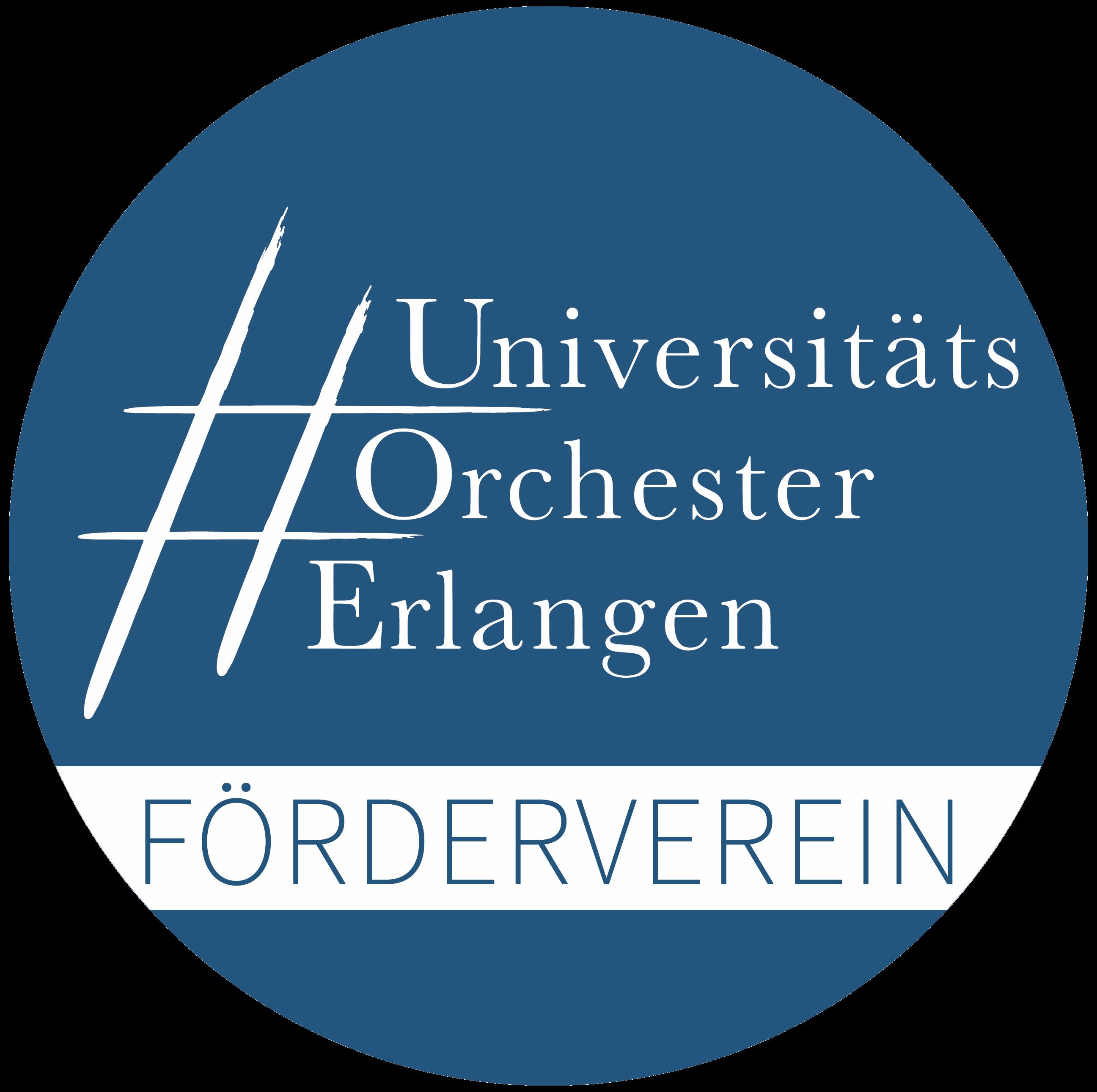 Verein zur Förderung des Universitätsorchesters Erlangen